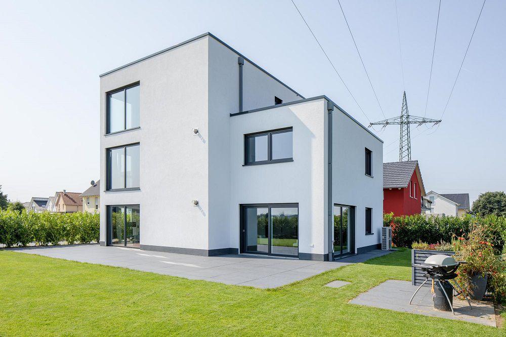 Massive Wohnbau Blog