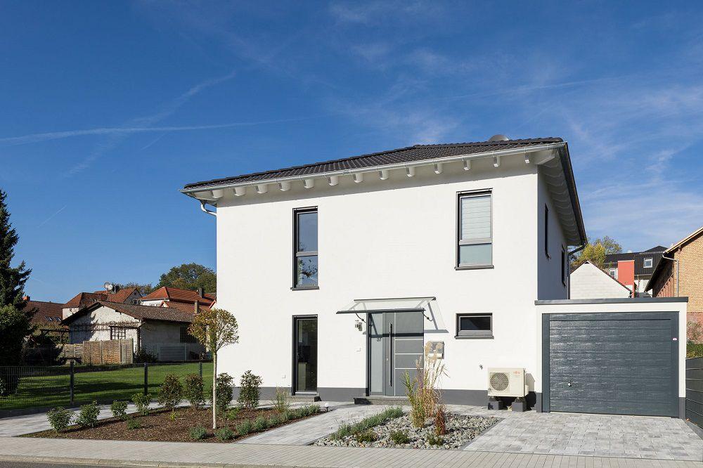 Moderne Stadtvilla Bauen Preise Und Grundrisse