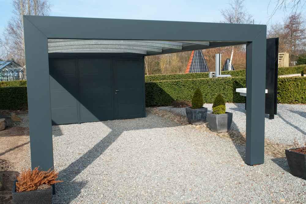 carport bauen kosten vorteile und nachteile. Black Bedroom Furniture Sets. Home Design Ideas