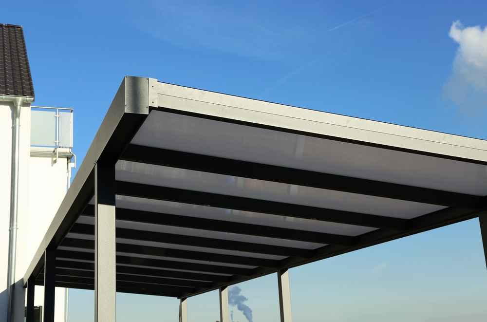 Carport Bauen Kosten Vorteile Und Nachteile