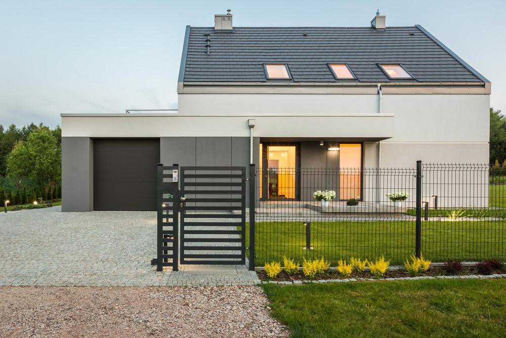 einfamilienhaus kaufen vor und nachteile. Black Bedroom Furniture Sets. Home Design Ideas