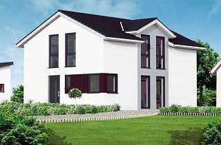 Was Kostet Ein Haus Hausbaukosten Im Uberblick