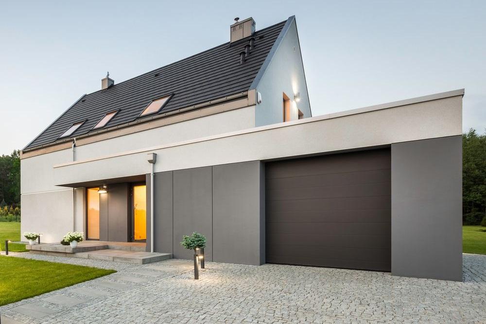 Garage Kaufen Fertiggarage Oder Selber Bauen