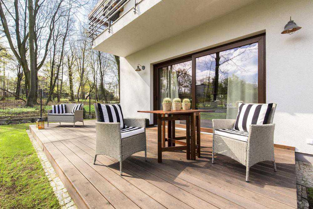 Aussenanlage Und Gartengestaltung Kosten Ideen Tipps