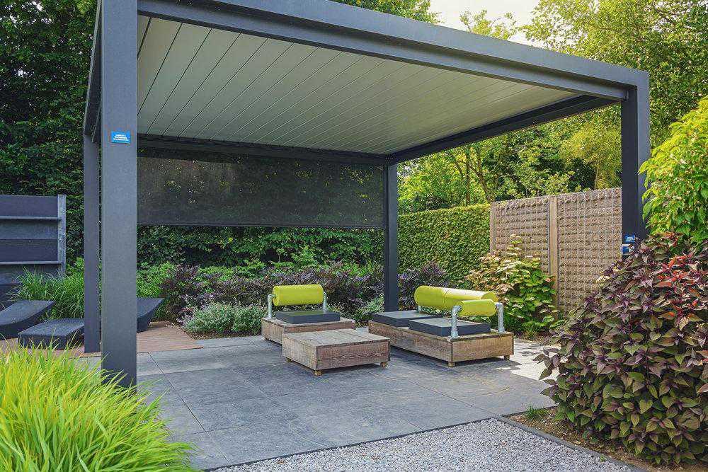 Au enanlage und gartengestaltung kosten ideen tipps for Garten planen beispiele
