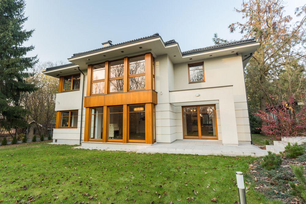 Haus Übersicht
