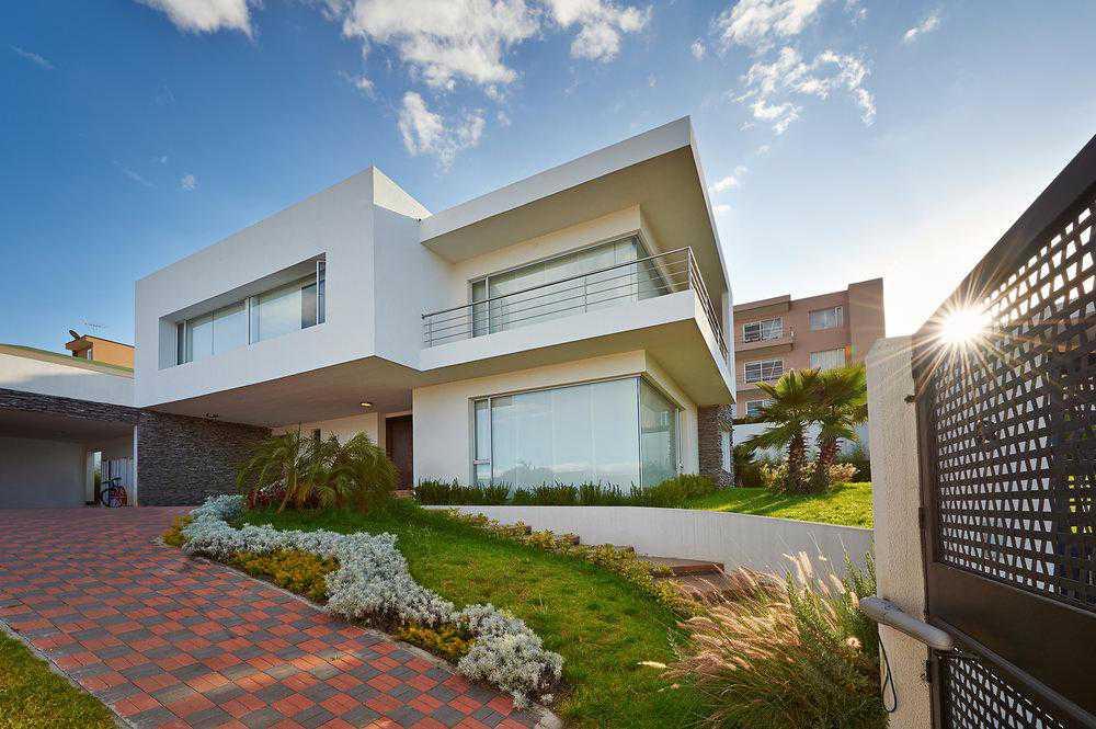 Moderne Häuser bauen - Vorteile und Nachteile