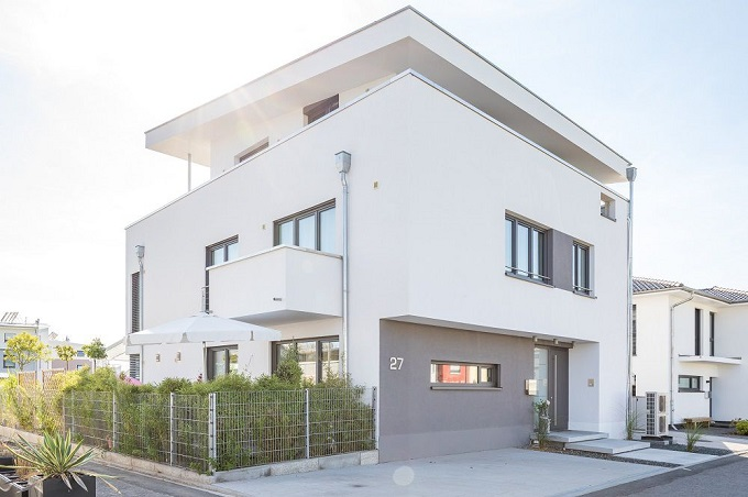 Häuser im Vergleich - Die 5 beliebtesten Haustypen