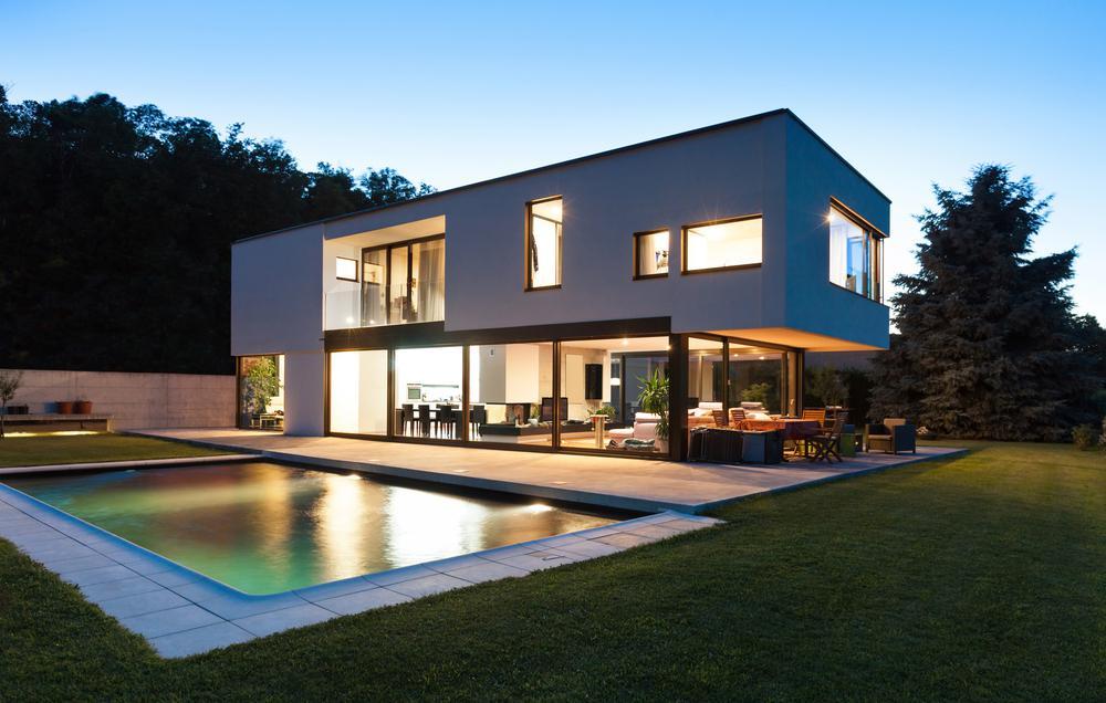 Haus kaufen 5 schritte zum traumhaus - Idea casa biancheria mestre ...