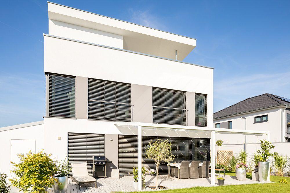 Was Kostet Ein Haus Hausbaukosten Im überblick