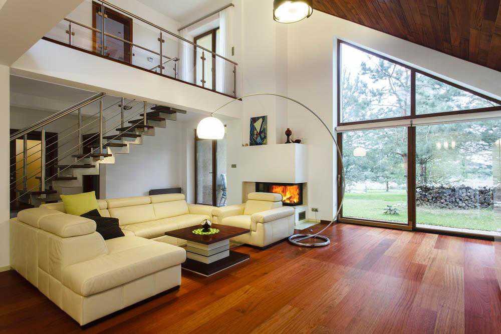 haus wohnzimmer größe:Das Wohnzimmer – auch heute noch Dreh- und Angelpunkt im Haus  ~ haus wohnzimmer größe