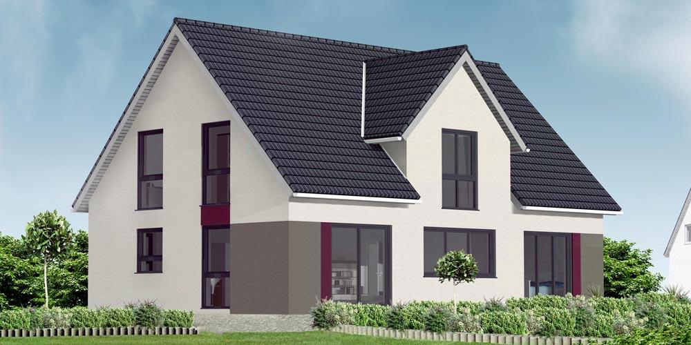 einfamilienhaus vor und nachteile in der bersicht massive wohnbau blog. Black Bedroom Furniture Sets. Home Design Ideas